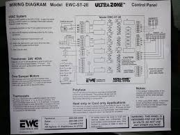 ewc damper motor wiring ewc image wiring diagram is nest 3rd gen thermostat compatible as a replacement for on ewc damper motor wiring