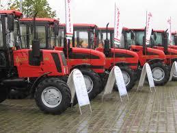 Трактор Беларус Городской трактор Минский тракторный завод  Городской трактор Трактор Беларус 826 фото Картинка