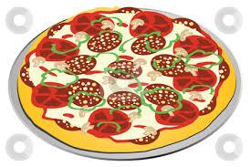 whole pizza clipart. Contemporary Clipart Clip Art Whole Pizza Clipart 1 Intended C