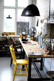 industrial home furniture. 26 Industrial Home Offices That Blow Your Mind Furniture