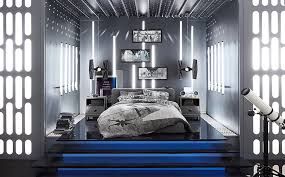 Star Wars Bedroom Set Bedroom At Real Estate