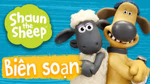 Biên soạn 9-12 [phần 5] - Những Chú Cừu Thông Minh [Shaun the Sheep Season  5 Compilation] - YouTube