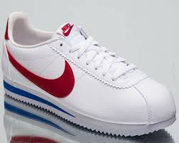 nike classic cortez leather forrest gump white new lifestyle shoes