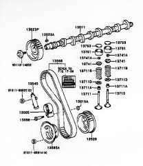 1hz timing marks wiring diagram and engine diagram room ideas belts chains land cruiser club 1hz