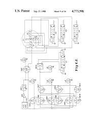 patent us4773598 multi direction dump body for trucks google patent drawing