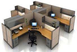 cool office cubicles. Remarkable Cool Sport Theme Office Cubicle Cubicles U
