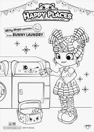 Awesome Coloring Pages For Girls Shopkins Printouts To Color S