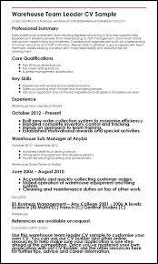 resume samples for team leader position create this sample resume for team  leader in bpo