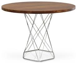 is this table available in 36 to 38 inch diameter industrial round throughout dining design 11
