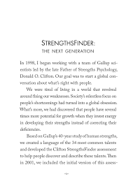 strengthsfinder book by tom rath official publisher page strengthsfinder 2 0 9781595620156 in07