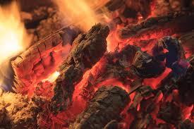 Kaminöfen Und Holzheizungen Produzieren Viel Feinstaub