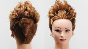ロングミディアム アップスタイルクールで印象に残る成人式用髪型 Youtube