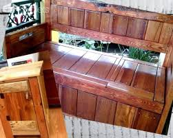 old pallet furniture. Recycle Old Pallets Into Storage Solutions For Any Room Of The House And  Outdoor Spaces. Old Pallet Furniture