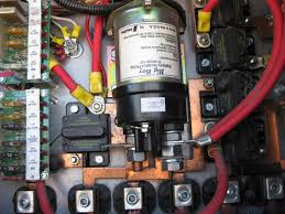rv net open roads forum class a motorhomes intellitec battery above are photos of the setup on my dynasty i am wondering why i see another post on your big boy 3 cables attached the wiring is really not that