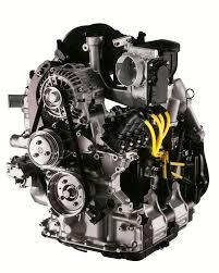 2004 Mazda RX-8 Rotary Engine