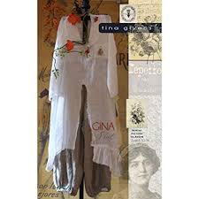Tina Givens Patterns Best Amazon TINA GIVENS GINA SHIRT Sewing Pattern Arts Crafts