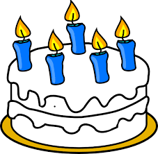 birthday cakes with candles clip art. Download This Image As To Birthday Cakes With Candles Clip Art