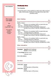 Resume Templates For Download Combination Cv Templates Resume Templates Free