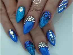 nail polish : Beautiful Nail Art Designs Show Stunning Nail Gel ...
