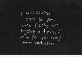 I Care About You Quotes Amazing Care You Quotes