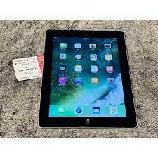 Máy tính bảng Apple iPad 4 bản WIFI code LL Mỹ tốt giá rẻ