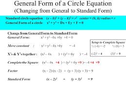 6 general form