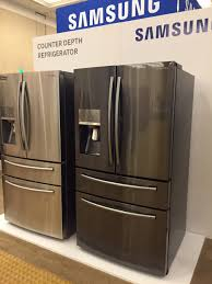 Non Stainless Steel Appliances Whats The Next Big Trend For Kitchen Appliances After Stainless