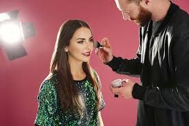 view larger image professional makeup artist