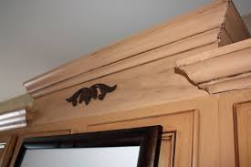 Crown Moulding Cabinets Kitchen Cabinets Crown Molding Ideas Miserv