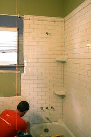 Alluring 10 Tiling Bathroom Corners Inspiration Of How To Tile ...