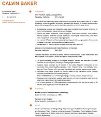 written resume how to write a marketing resume hiring managers will notice free