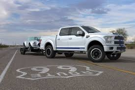 Shelby 700 Hp Supercharged 2016 F-150 - You Know You Want One.