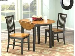 small round dining table 2 chairs ikea and two argos has to make your home pleasing