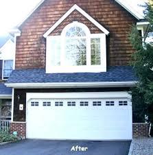 garage door decorative accessories post garage door opener accessories home depot