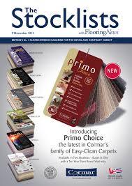 The Stocklists - November 2012 by David Spragg - issuu