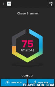 ifit outside android app playslack the first android wear fitness app to