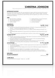 Perfect Resume Builder 3