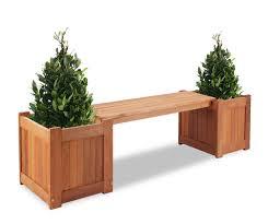 garden bench planter box. 1.7m hardwood guildford 2 seater planter box garden bench by liz frances™
