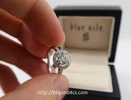 Blue Nile Stock Chart Ultimate 1 Carat Diamond Ring Guide Money Saving Tips
