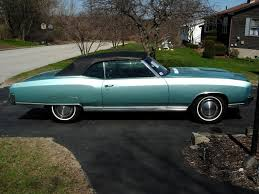1970 Convertible Monte Carlo..... - Page 2 - SS 454 - First ...
