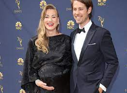 Live another day,' 'chuck,' and 'the handmaid's tale.' her appearance in the popular crime thriller. Yvonne Strahovski Of Handmaid S Tale Welcomes A Baby Boy