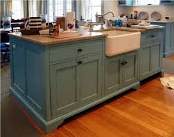 Furniture Style Kitchen Island Custom Kitchen Sinks Custom Kitchen Sinks Solid Surface Sink