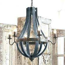 rustic outdoor chandelier wrought iron chandeliers lovely wooden amp