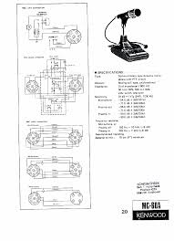 astatic l pin wiring diagram astatic image kenwood mc 60 microphone wiring diagram kenwood discover your on astatic 636l 4 pin wiring diagram
