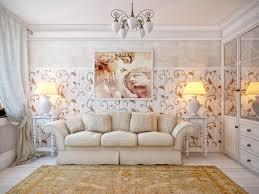 White On White Living Room Decorating Beautiful Designs By Svetlana Nezus