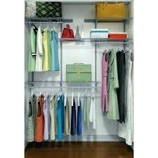 closetmaid closet organizers laminate