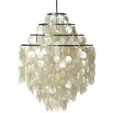 shell pendant light 4 level fun shell pendant lamp stardust capiz shell pendant light fixtures