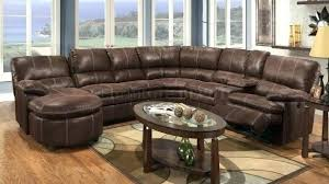 rustic leather sofa. Rustic Sectional Sofa Leather Design Chaise For .