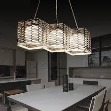 threelight modern multi multi pendant lighting crystal pendant lighting