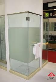 reliance home sandblast glass 1